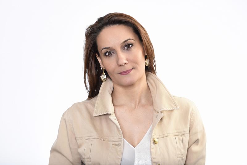 Gwenaëlle Caccivio